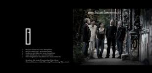 Coverdesign und Fotografie Nonchalant Intermezzo
