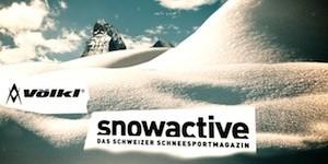 Snowactive