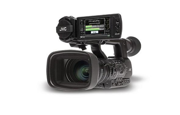 JVC_GY-HM650E
