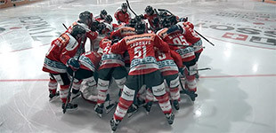 Swiss Ice Hockey National Team Promotion 2014