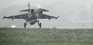 Saab Gripen Promotional Video